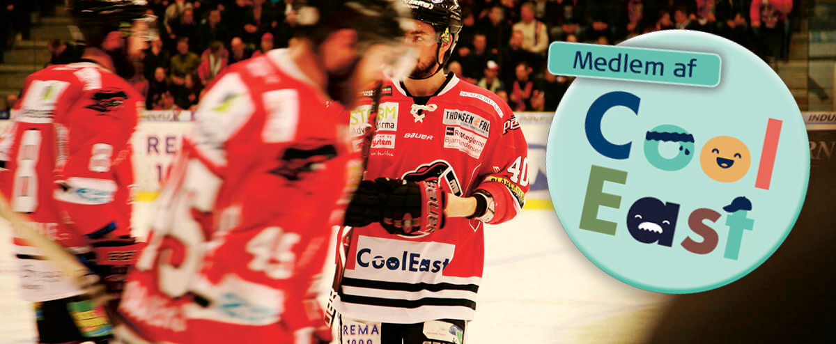 STORM Advokatfirma ny sponsor hos Aalborg Pirates og Cool East partner