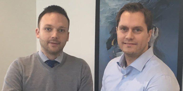 Mikkel Anker Pedersen indtræder som Associeret Partner