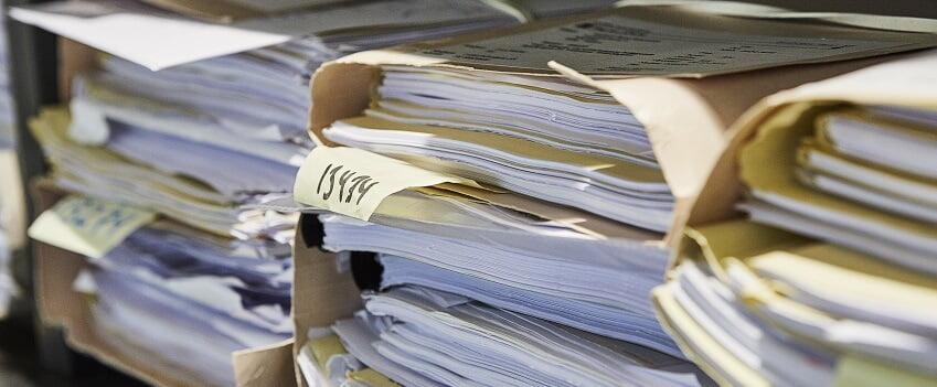 Fokus på de lange sagsbehandlingstider i Arbejdsmarkedets Erhvervssikring