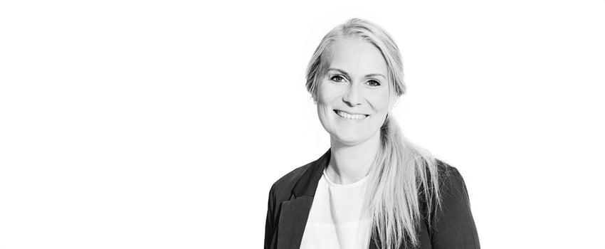 Lene Braad er nu beskikket som advokat: Fantastisk at kunne fortsætte med familieret