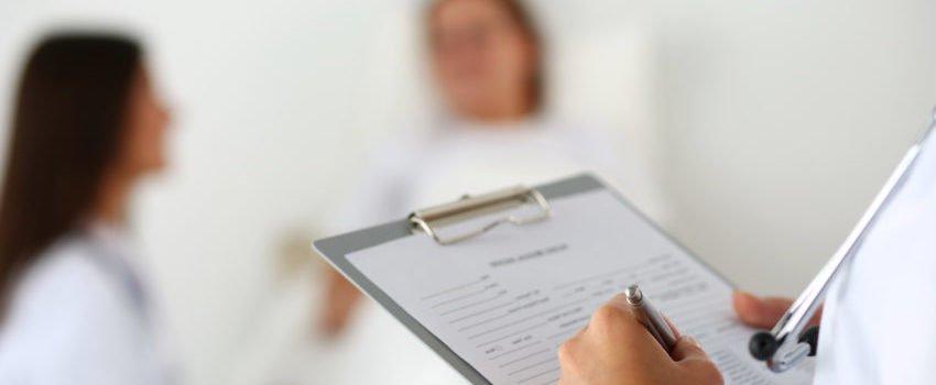 Tilbagebetaling til patienter - Patienterstatning