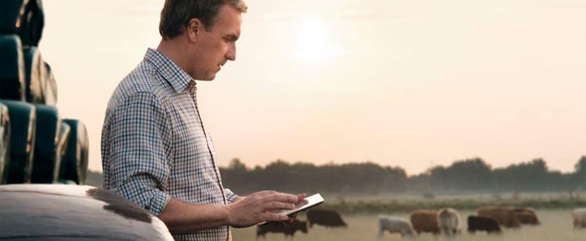 investorer til landbrug