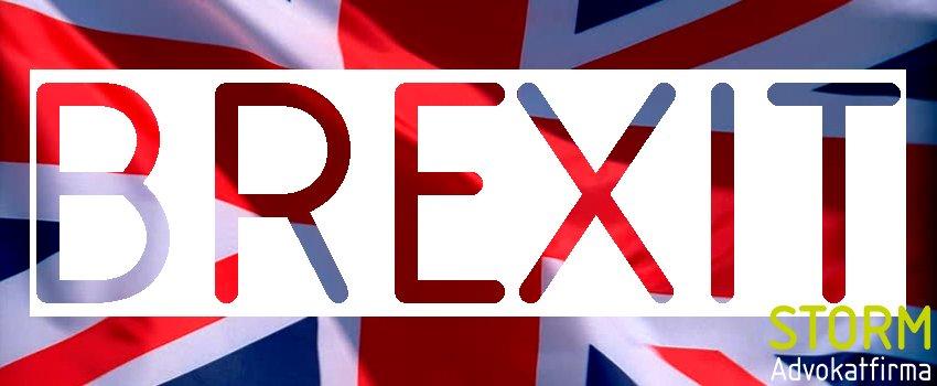 Brexit-kaos kan ramme mange eksportvirksomheder