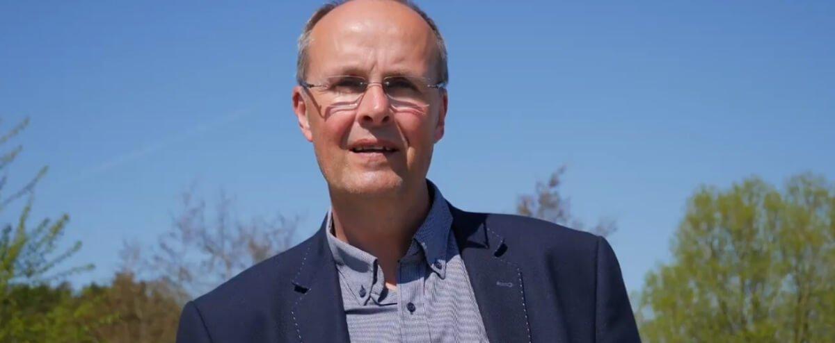 Jens Kruchov inviteret som oplægsholder på NutriFair 2016