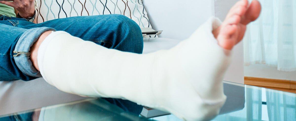 Efter ulykke: Kan du få straksudbetaling fra dit forsikringsselskab?