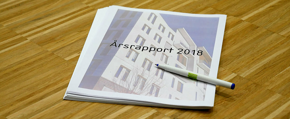 Årsrapport 2018: Reviderede anbefalinger for god selskabsledelse