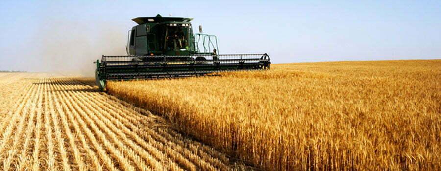 Ændring af landbrugsloven