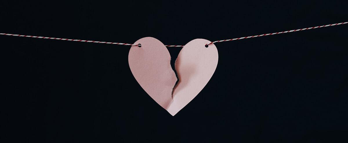 Ny skilsmisselov: Barnet i centrum