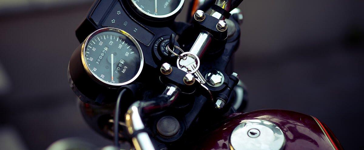 Den fatale motorcykelulykke: - Jeg havde givet op uden advokathjælp