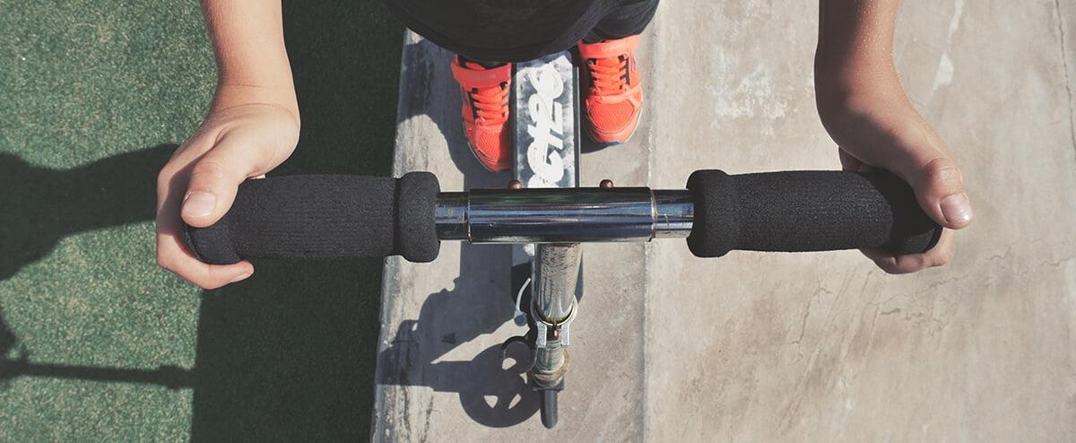 El-løbehjul: Gode råd om regler og forsikring
