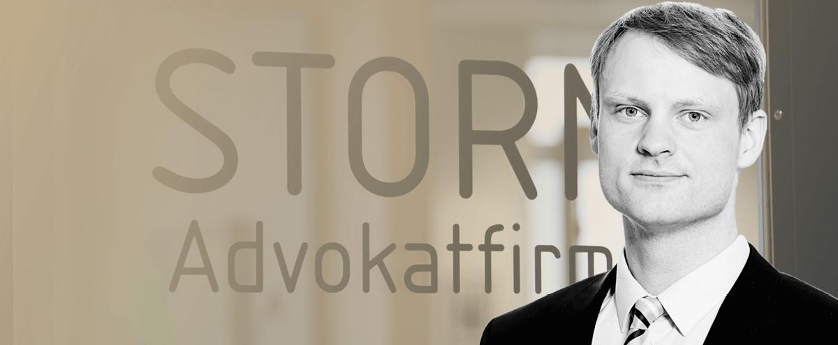 christian bay nielsen storm advokatfirma