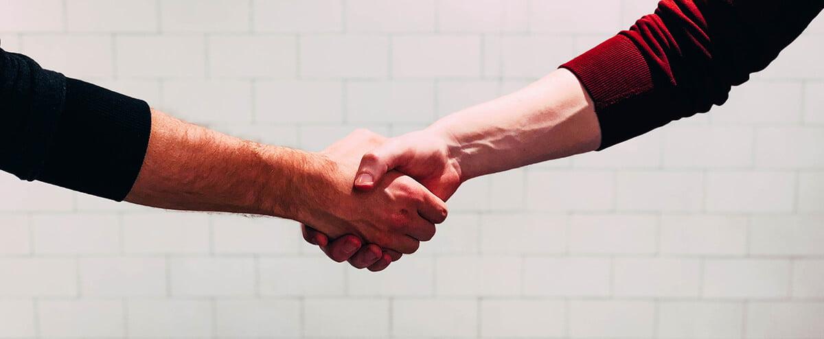 virksomhed låne familie venner